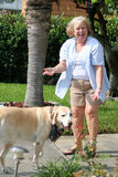тренировка 03 собак Стоковая Фотография RF