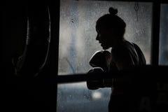 тренировка Стоковое Фото