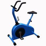 тренировка bike Стоковые Фотографии RF