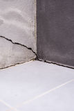 Треская дом угла гипсолита Стоковая Фотография RF