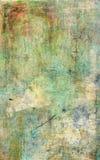 треская стена текстуры Стоковая Фотография
