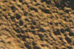 треснутая безжизненная почва Стоковые Изображения RF