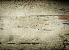 треснутая древесина конструкции Стоковые Изображения