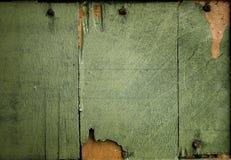 треснутая древесина конструкции Стоковая Фотография