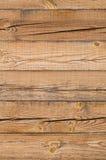 Треснутая деревянная стена бара Стоковое фото RF