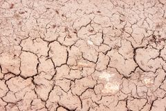 Треснутая земля, путь, сухая почва изображения экологичности принципиальной схемы еще многие мое портфолио Треснутые текстура и п Стоковое Изображение