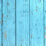 Треснутая краска на двери. текстура Стоковая Фотография