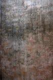 Треснутая покрашенная предпосылка стены Стоковое Изображение RF