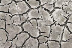 Треснутая почва Стамбул Стоковые Фото