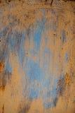 Треснутая предпосылка стены Стоковые Фотографии RF