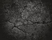 Треснутый цемент Стоковые Изображения RF