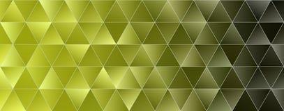 Треугольники, абстрактная предпосылка Обои дизайна стоковое изображение