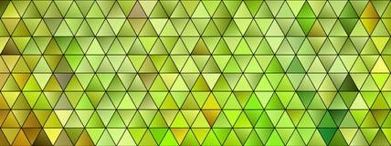 Треугольники, абстрактная предпосылка Обои дизайна стоковая фотография rf