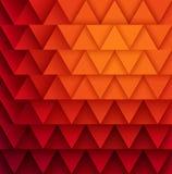 треугольники текстуры Стоковое Изображение