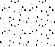 треугольники Стоковые Фотографии RF