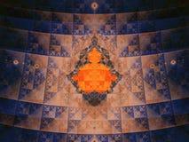 треугольники Стоковые Фото