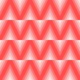 треугольник картины безшовный Стоковая Фотография