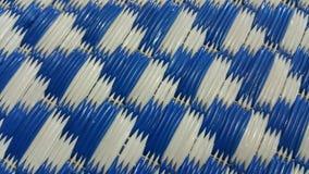 Триангулярная текстура предпосылки картины зигзага Recrangle Стоковые Изображения RF