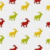 Триангулярное животное Стоковые Изображения RF
