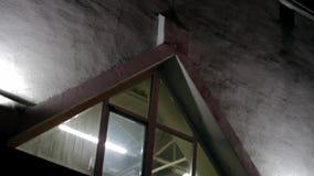 триангулярное окно видеоматериал