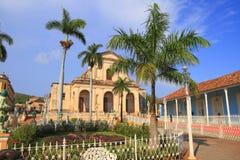 Тринидад Стоковая Фотография