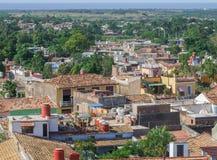Тринидад в Кубе Стоковое Изображение RF