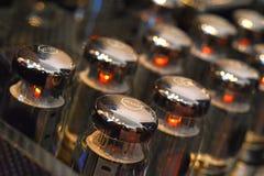 Триод силы и стабилизатор диода газа Стоковая Фотография RF