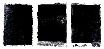 трио Стоковое фото RF