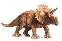 Трицератопс стоковое изображение