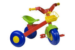 трицикл Стоковая Фотография RF
