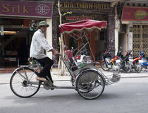 Трицикл Стоковое Фото