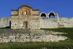 троица церков святейшая стоковое изображение