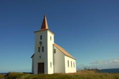 троица церков Стоковые Фотографии RF