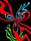 тройчатка Стоковые Изображения RF