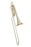 Тромбон Стоковые Фотографии RF
