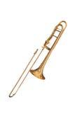 Тромбон Стоковое Изображение