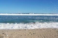 тропическая вода Стоковая Фотография RF