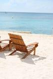 тропическая каникула Стоковые Фотографии RF