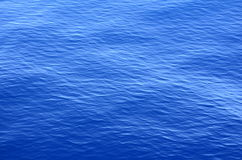 Тропическая предпосылка океана Стоковые Изображения