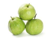 Тропические плодоовощи Guava Стоковая Фотография