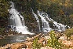 тропический водопад Стоковые Изображения RF