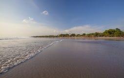Тропический пляж стоковые изображения