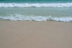Тропический пляж в Таиланде Стоковые Фотографии RF