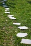тропка Стоковая Фотография RF