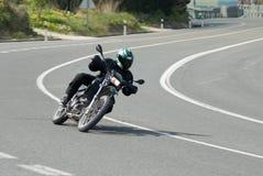 тропка bike Стоковая Фотография