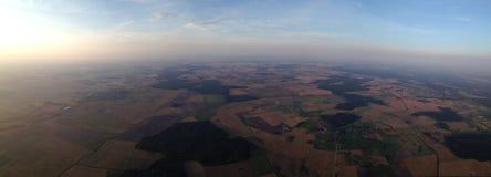 тропосфера Стоковая Фотография RF