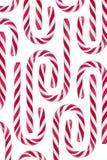 тросточка конфеты предпосылки Стоковая Фотография RF