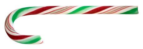 Тросточка конфеты рождества Стоковая Фотография RF