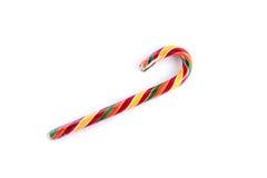 Тросточка конфеты рождества стоковые изображения rf