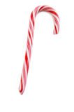 тросточка конфеты Стоковое Изображение